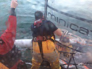 Rescued at Sea: Read the Full Story